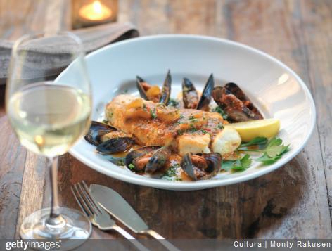 Quel vin pour vos recettes de poisson ?
